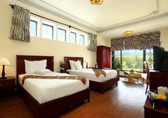 Belle Maison Hadana Hoi An Resort & Spa Hoi An